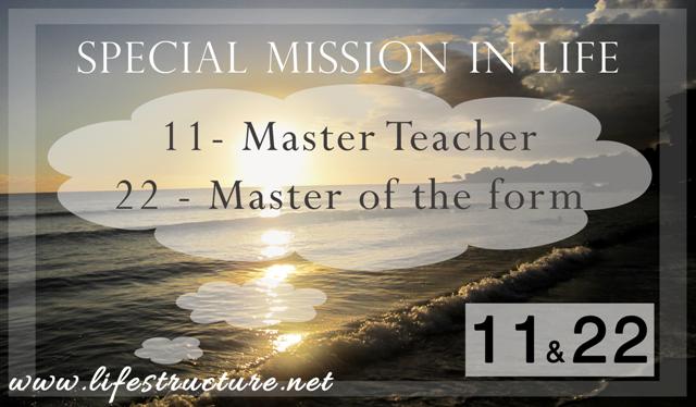 Life Path Numbers 11 & 22 – Catherine Mikhailov